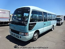 Used 1996 HINO LIESSE II BF942438 for Sale for Sale