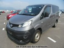 Used 2010 NISSAN VANETTE VAN BF944392 for Sale for Sale