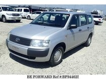 Used 2012 TOYOTA PROBOX VAN BF944625 for Sale for Sale