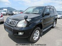 Used 2007 TOYOTA LAND CRUISER PRADO BF944124 for Sale for Sale