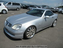 Used 2000 MERCEDES-BENZ SLK BF944138 for Sale for Sale