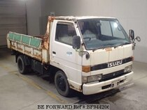 Used 1990 ISUZU ELF TRUCK BF944206 for Sale for Sale