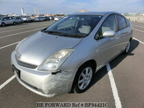 Used 2004 TOYOTA PRIUS BF944210 for Sale for Sale