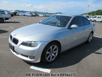 Used 2008 BMW 3 SERIES BF944172 for Sale for Sale