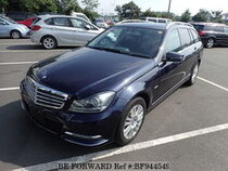 Used 2011 MERCEDES-BENZ C-CLASS BF944549 for Sale for Sale