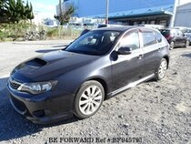 Used 2008 SUBARU IMPREZA BF945795 for Sale for Sale