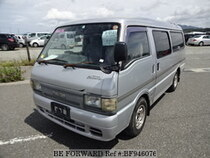 Used 1998 MAZDA BONGO BRAWNY VAN BF946076 for Sale for Sale