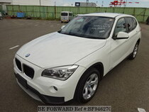 Used 2013 BMW X1 BF946270 for Sale for Sale