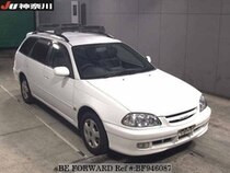 Used 1998 TOYOTA CALDINA BF946087 for Sale for Sale