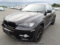 Used 2008 BMW X6 BF946569 for Sale for Sale