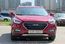 Used 2015 HYUNDAI TUCSON BF946805 for Sale for Sale
