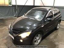 Used 2006 SSANGYONG ACTYON BF947255 for Sale for Sale