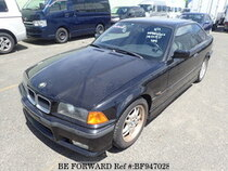 Used 1995 BMW 3 SERIES BF947028 for Sale for Sale