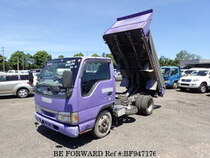 Used 2003 ISUZU ELF TRUCK BF947176 for Sale for Sale