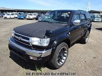 Used 1998 TOYOTA HILUX SURF BF947185 for Sale for Sale