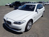 Used 2013 BMW 5 SERIES BF947389 for Sale for Sale