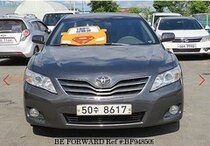 Used 2011 TOYOTA CAMRY BF948509 for Sale for Sale