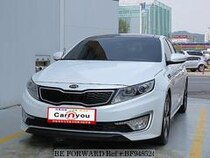 Used 2013 KIA K5 (OPTIMA) BF948524 for Sale for Sale