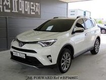 Used 2017 TOYOTA RAV4 BF948657 for Sale for Sale