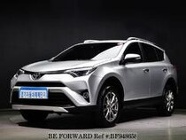Used 2016 TOYOTA RAV4 BF948658 for Sale for Sale