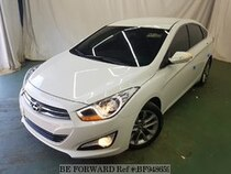 Used 2014 HYUNDAI I40 BF948659 for Sale for Sale