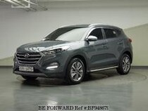 Used 2018 HYUNDAI TUCSON BF948679 for Sale for Sale