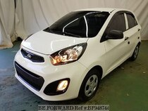 Used 2015 KIA MORNING (PICANTO) BF948744 for Sale for Sale