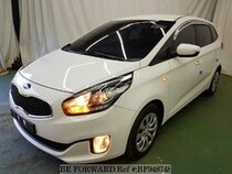 Used 2015 KIA CARENS BF948748 for Sale for Sale