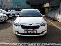 Used 2015 KIA K3 BF948749 for Sale for Sale