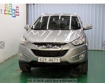 Used 2013 HYUNDAI TUCSON BF948781 for Sale for Sale