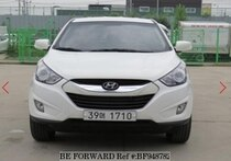 Used 2012 HYUNDAI TUCSON BF948782 for Sale for Sale