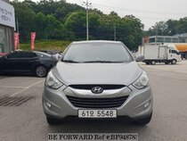 Used 2013 HYUNDAI TUCSON BF948783 for Sale for Sale