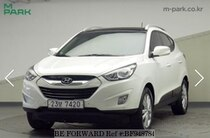 Used 2013 HYUNDAI TUCSON BF948784 for Sale for Sale