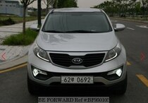 Used 2012 KIA SPORTAGE BF950105 for Sale for Sale