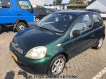 Used 2001 TOYOTA YARIS BF952849 for Sale for Sale