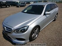 Used 2013 MERCEDES-BENZ E-CLASS BF954597 for Sale for Sale