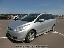 Used 2005 MAZDA PREMACY BF956961 for Sale for Sale