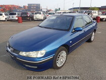 Used 2003 PEUGEOT 406 BF957094 for Sale for Sale