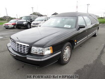 Used 1998 CADILLAC FLEETWOOD BF950178 for Sale for Sale