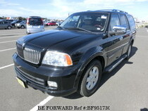 Used 2012 LINCOLN NAVIGATOR BF951730 for Sale for Sale