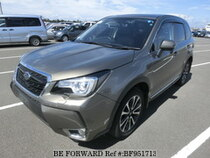 Used 2016 SUBARU FORESTER BF951713 for Sale for Sale