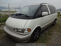 Used 2000 TOYOTA PREVIA BF955930 for Sale for Sale