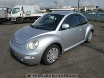 Used 1999 VOLKSWAGEN NEW BEETLE BF955295 for Sale for Sale