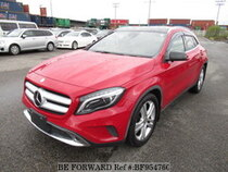 Used 2014 MERCEDES-BENZ GLA-CLASS BF954760 for Sale for Sale