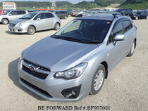 Used 2013 SUBARU IMPREZA SPORTS BF957033 for Sale for Sale