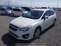 Used 2012 SUBARU IMPREZA SPORTS BG000456 for Sale for Sale