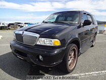 Used 2005 LINCOLN NAVIGATOR BG003023 for Sale for Sale