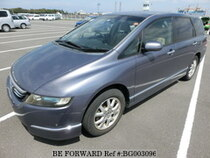 Used 2004 HONDA ODYSSEY BG003096 for Sale for Sale