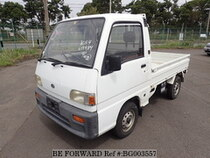 Used 1994 SUBARU SAMBAR TRUCK BG003557 for Sale for Sale