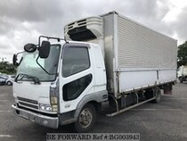 Used 2005 MITSUBISHI FIGHTER BG003943 for Sale for Sale